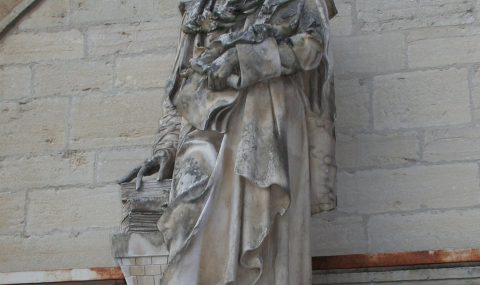 Jean-Baptiste Louis Romé de L'Isle and the Beauty of Crystals