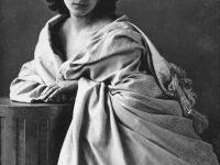 Sarah Bernhardt – the First World Star